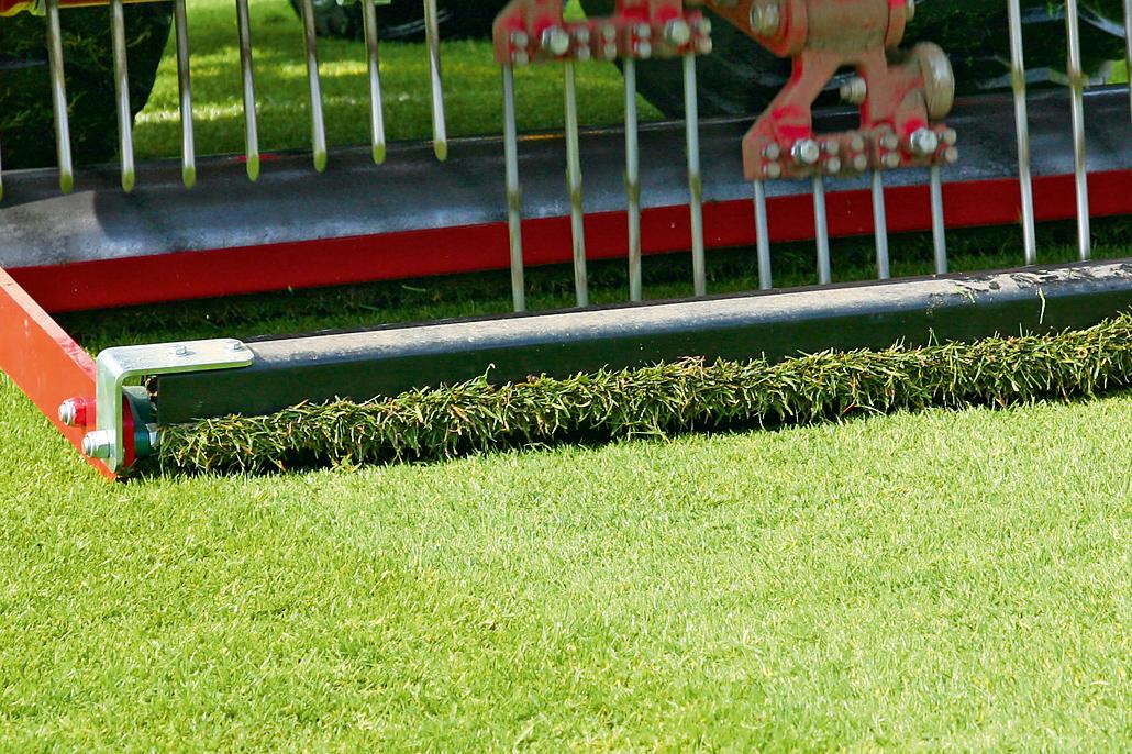 Sportplatzpflege Matter Garten