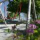 Spielplatz Reusszopf Matter Garten